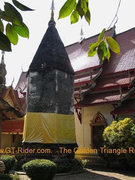 Wat Jiang Chedi