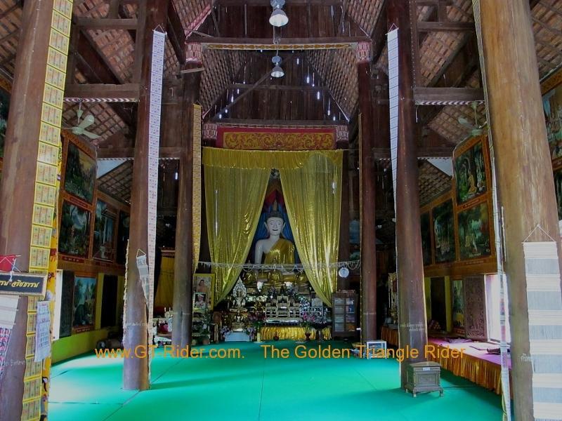Wat Jiang Chapel
