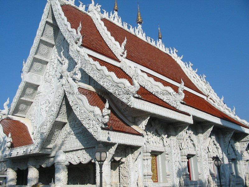 Wat Ming Muang - Nan 003