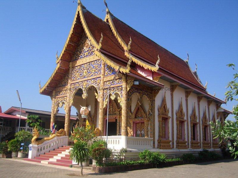 Wat Pranate - Nan 003
