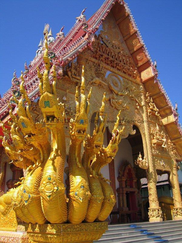 Wat Si Phan Don - Nan 002