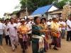 Dan Sai Phi Ta Khon Festival 2011