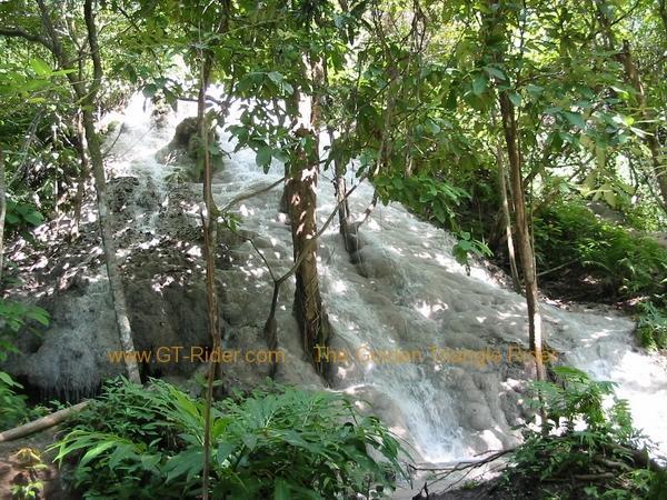 Bua Thong Falls