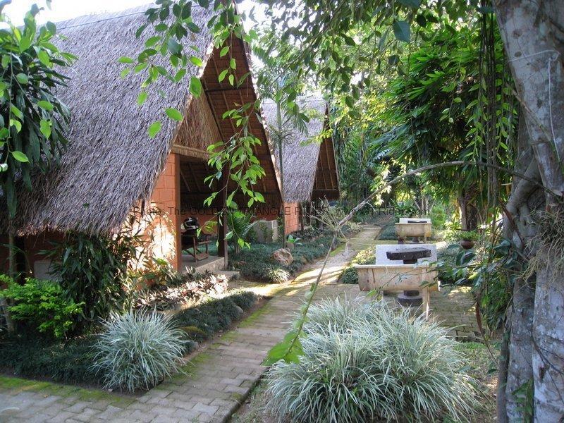 Rim Taan Guesthouse. Thoed Thai.