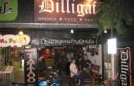 Dilligaf Bar - Pai