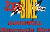 Joe's Bike Team has moved