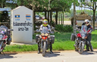 Thailand new temporary vehicle import rules