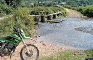 Laos Dirt Trails Directory