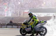 MotoGP -  Valentino Rossi set for 300th start in the premier-class.