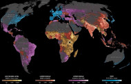 10 Maps that explain the world