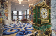 Vietnam - Saigon's The Reverie hotel named fourth best in the world