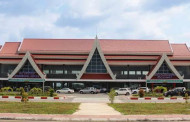 Laos - Attapeu airport to reopen