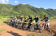 Myanmar - First Official Enduro