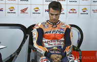 MotoGP - Pedrosa's tyre issues with Michelin