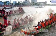 Vietnam - 2017 Southern Khmer festival in November