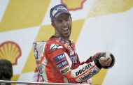MotoGP - Why Andrea Dovizioso is already 2017's MotoGP winner