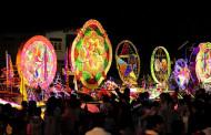 Thailand - Sakhon Nakhon Christmas Parade 2017