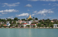 Myanmar -  reopens overland route to Kentung