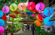 Thailand - 2018 Bo Sang Umbrella Festival Chiang Mai