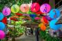 Thailand – 2018 Bo Sang Umbrella Festival Chiang Mai