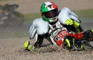 MotoGP - 2018 Airbags Compulsory For All Riders.