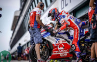 MotoGP - Thoughts on a combined bike / rider weight limit.