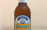 Laos - new Beerlao White Lager - the winner