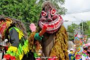 Dan Sai - Phi Ta Khon the ghost festival 2019