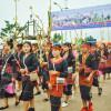 Laos - Khmu New Year 2020