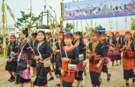 Laos - Khmu New Year 2020
