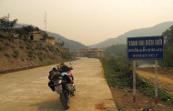 Laos / Vietnam - new international border crossings coming.