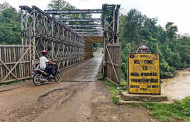 India - Myanmar Bus Route To Open