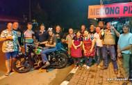 GTR Mekong Pizza Dinners @ the GT