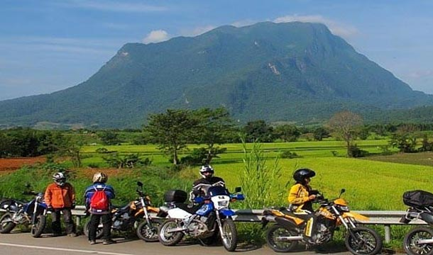Recommended Motorcycle Tour Companies