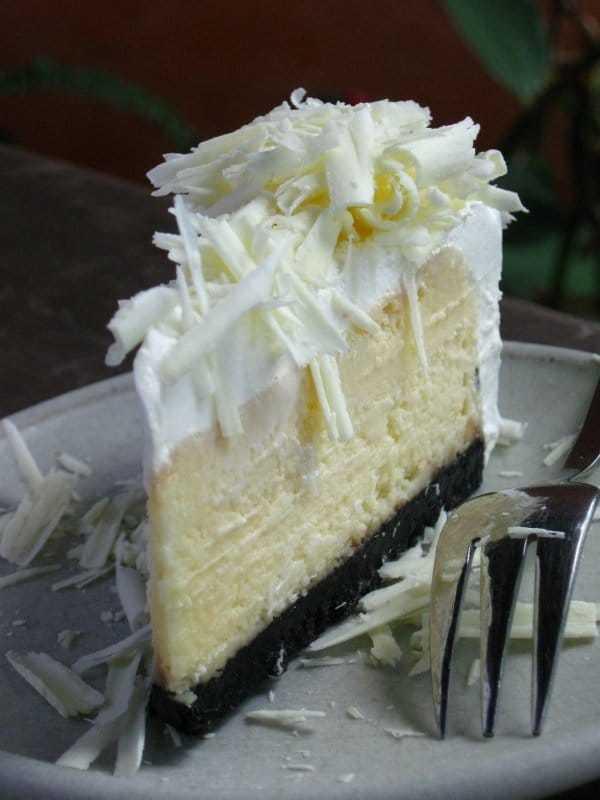 Sweet Mae Salong Bakery