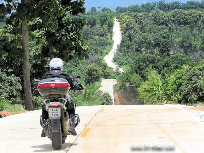Motorcycle Touring - Loops & Day Trips - Chiang Mai | The GT