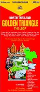 Golden Triangle Loop Map Cover