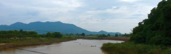 Ing River, Thoeng