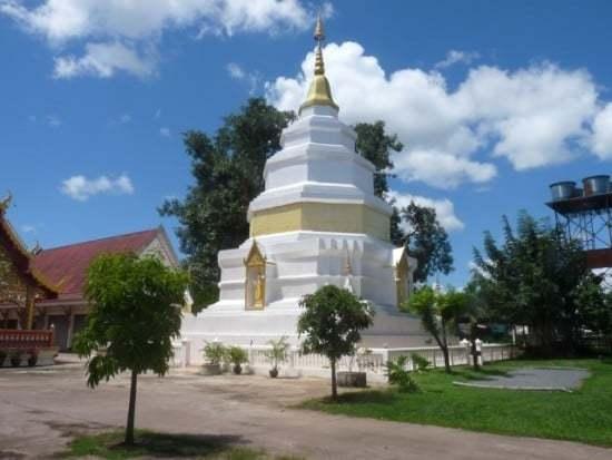 Wat Chiang Baan - Chiang Kham