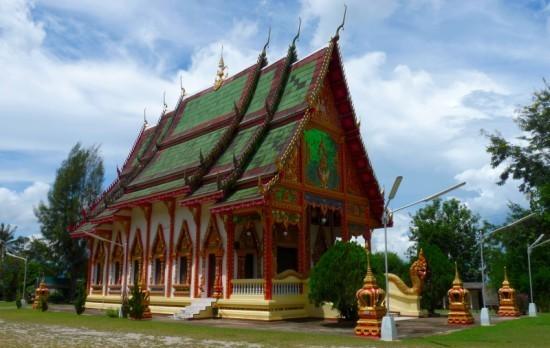 Wat Kew Chomphu