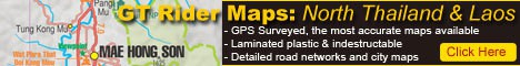 GTR Maps