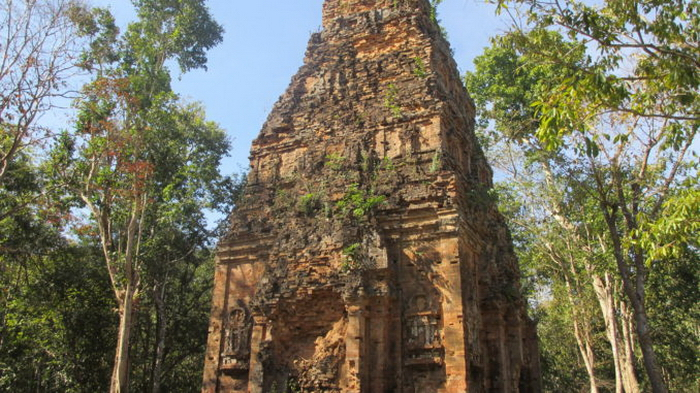 Cambodia - another new World Heritage site