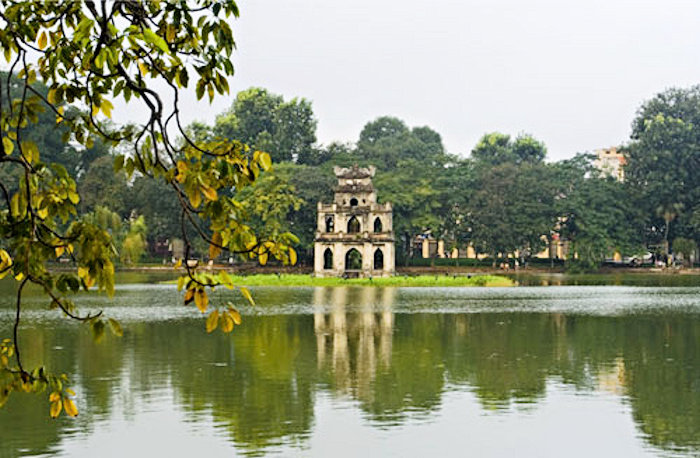 Vietnam - one of the worlds fastest growing travel destinations