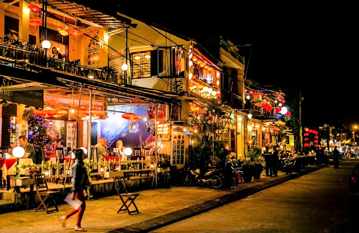 Vietnam - Hoi An world's top 5 budget-friendly destination
