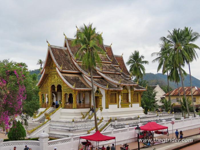 Laos - Visit Laos Year 2018 starting