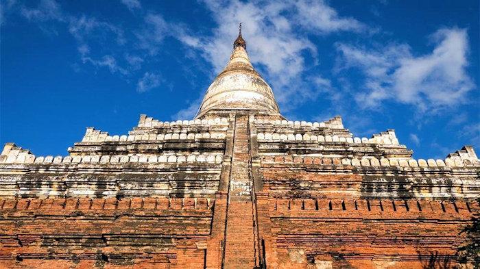 "「Shwesandaw Pagoda」的圖片搜尋結果"""