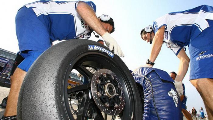 MotoGP - 2018 New Tyre Testing Rules