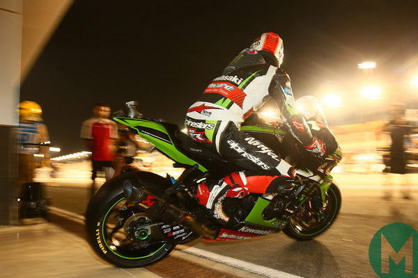 MotoGP - The truth behind Britain, MotoGP and World Superbike
