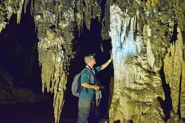 Vietnam - 58 new caves in Phong Nha-Ke Bang
