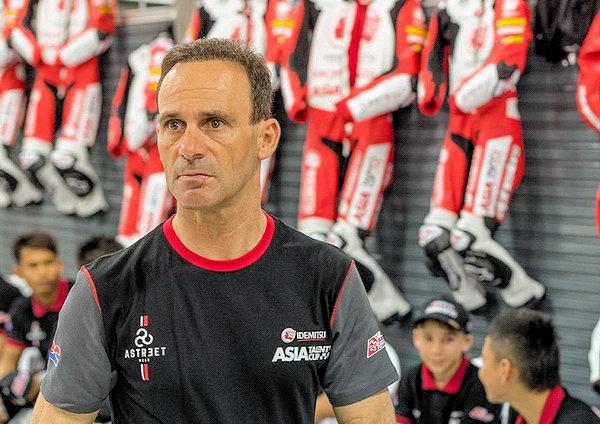 MotoGP - Alberto Puig new Honda team manager